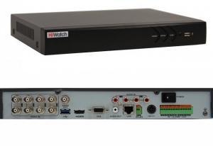DS-H208U HiWatch Видеорегистратор