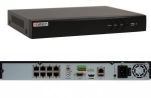 DS-N308/2P HiWatch Видеорегистратор