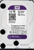 HDD 1Tb WD Purple WD10PURX