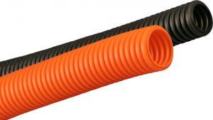 Гофра-труба ПНД d.25mm (уличная)