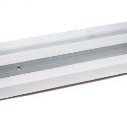 Порог-стык АЛ-410 1,0м