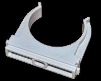 Скобы для крепленя Гофра-трубы d.50mm