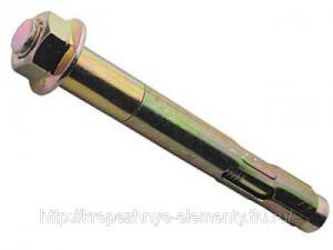 Анкер-Болт крепежный d.10mm