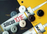 Герметик силиконовый Silicon 101