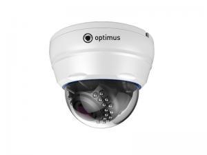 Видеокамера Optimus IP-P022.1(2.8-12)D