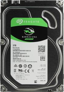 Накопитель HDD SATA 3TB Seagate