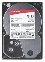 Накопитель HDD SATA 3TB Toshiba