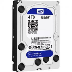 Накопитель HDD SATA 4TB WD