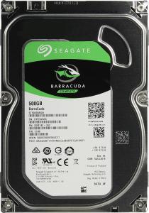 Накопитель HDD SATA 500Gb Seagate