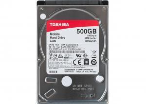 Накопитель HDD SATA 500Gb Toshiba