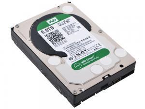 Накопитель HDD SATA 6TB WD