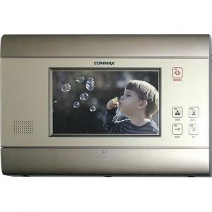 COMMAX CAV-706D(color) Монитор домофона