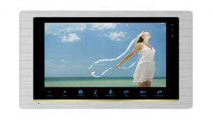 Видеодомофон Optimus VM-10 (s)