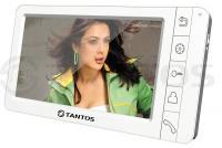 Tantos Amelie SD (White) Монитор домофона