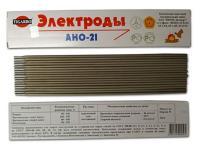 Электроды АНО-21 3мм