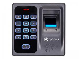 Биометрический контроллер Optimus SKF-010