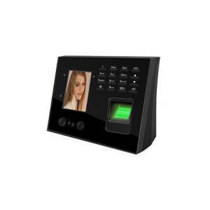 Биометрический терминал контроля доступа Optimus CKFF-01