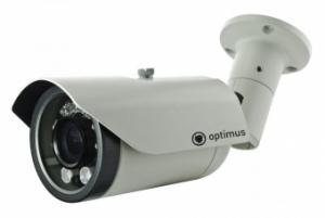 Видеокамера Optimus IP-P011.3(2.8-12)