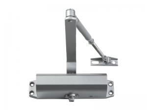 Дверной доводчик Optimus DCL-100 (серебро)