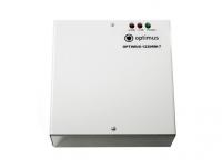 Optimus 1230-RM-7 Блок питания