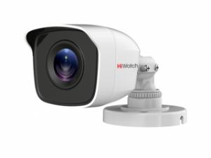 Видеокамера HiWatch DS-T110 (3.6 mm)