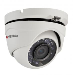 Видеокамера HiWatch DS-T203(B) (6 mm)