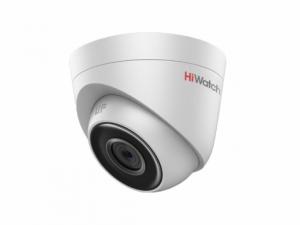 Видеокамера HiWatch DS-I203 (C) (4 mm)