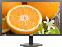 "Монитор ЖК AOC Value Line e2180swn (/01) 20.7"", черный"