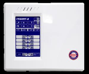 Гранит-8А GSM Прибор контрольный