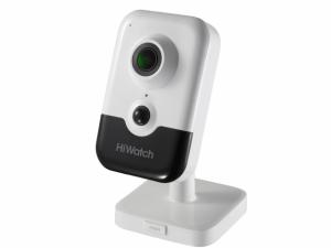 Видеокамера HiWatch DS-I214(B) (2.0 mm)