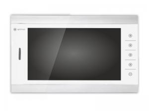 Видеодомофон Optimus VM-10.1 (sb)