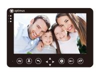 Видеодомофон Optimus VM-7.1 (b)