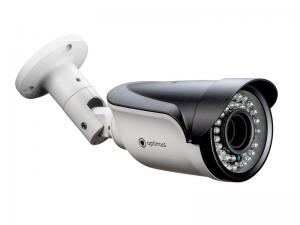 Видеокамера Optimus IP-E015.0(2.8-12)P