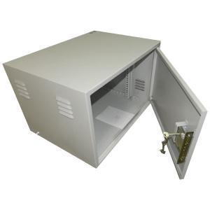 Антивандальный шкаф TSn-7U450W-V (В:380×Ш:600×Г:450 мм)
