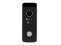 Панель видеодомофона Optimus DSH-1080 (черный)_v.1