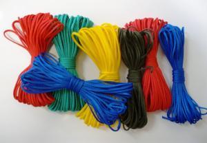 Шнур плетеный полипропилен 6мм
