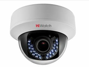 DS-T107 (2.8-12 mm) HiWatch Видеокамера