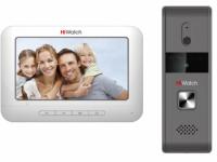 DS-D100K HiWatch Комплект домофона