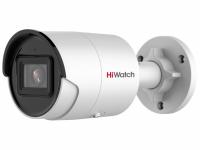 Видеокамера HiWatch IPC-B022-G2/U  (4mm)
