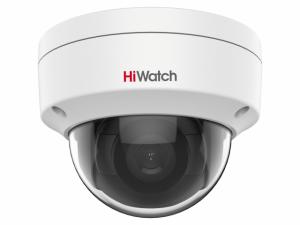 Видеокамера HiWatch IPC-D022-G2/S (2.8mm)