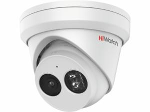 Видеокамера HiWatch IPC-T022-G2/U (4mm)