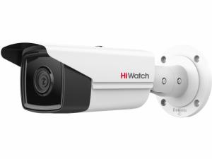 Видеокамера HiWatch IPC-B522-G2/4I (6mm)