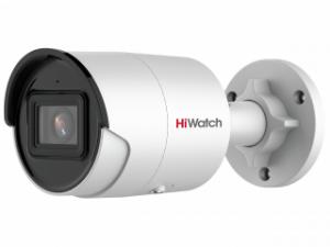 Видеокамера HiWatch IPC-B042-G2/U (4mm)