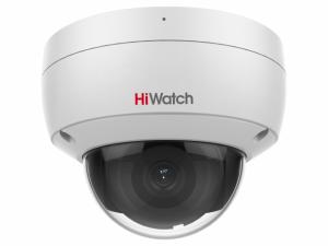 Видеокамера HiWatch IPC-D042-G2/U (2.8mm)