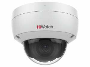 Видеокамера HiWatch IPC-D042-G2/U (4mm)