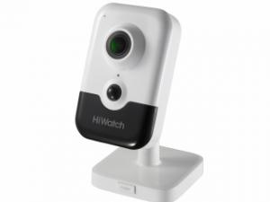 Видеокамера HiWatch IPC-C042-G0 (4mm)