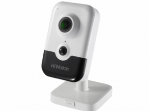 Видеокамера HiWatch IPC-C042-G0/W (4mm)