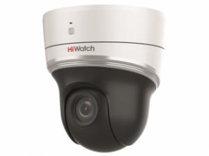 Видеокамера HiWatch PTZ-N2204I-D3/W