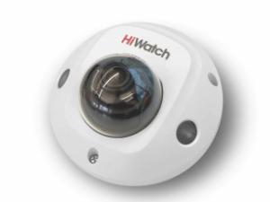 Видеокамера HiWatch DS-I259M(B) (2.8 mm)