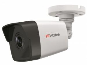 Видеокамера HiWatch DS-I450M (4 mm)